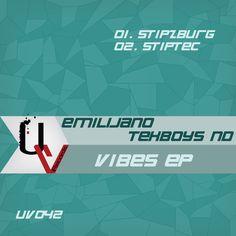 [UV042] Emilijano, Tekboys ND - Vibes EP [UrbanVibe Records]