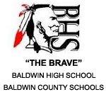 BowTieItUp Partner: Baldwin Highschool   #thebrave #baldwincountyhighschools #baldwinhighschool #bowtieitup #fundraiser
