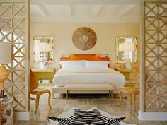 King & Grove Tides South Beach, Miami: Florida Resorts : Condé Nast Traveler