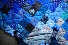 Patchwork z miłości ♥ #patchwork