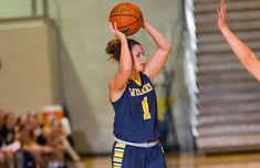 WOL.NEWS: Wilkes Women's Basketball Drops MAC Freedom Opener...