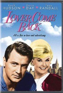 Lover Come Back - I wanna live in the 60s.