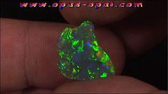 GEM Class Black Opal 3,89 ct