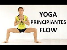 Yoga Flow para TONIFICAR para principiantes 30 min - YouTube