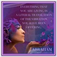 Vibrational Energy - My long term illness is finally going away, and I think I might have found the love of my life. Positive Affirmations, Positive Quotes, Positive Vibes, Abraham Hicks Quotes, Spiritual Awakening, Law Of Attraction, Attraction Quotes, Life Quotes, Wisdom Quotes