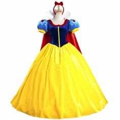 Snow White Outfit Idea disney snow white cosplay outfit for children and adults halloween costume Snow White Outfit. Here is Snow White Outfit Idea for you. Snow White Outfit snow white costum idea for dinner halloween kleidung. Snow White Outfit p. Costume Halloween, Costume Carnaval, Halloween Fancy Dress, Halloween Fairy, Women Halloween, Halloween 2015, Adult Halloween, Snow White Costume Adult, Snow White Cosplay