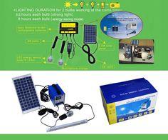 Sustentabilidade Energética Solar Termosolar e Eólica : Sistema de Energia Solar Fotovoltaica. Off-Grid