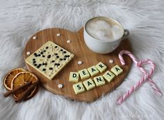 My little world by Karolajn: Dear Santa Claus - moja wishlista Dear Santa, World, Christmas, Xmas, Navidad, The World, Noel, Natal, Kerst