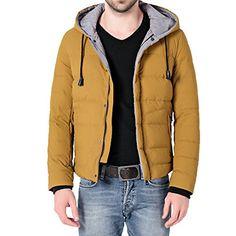 Partiss Herren Mantel Winterjacke Daunenmantel Steppjacke Kapuzen Daunenjacke Parka Jacke Lang Ultra Leicht,Chinese M,Yellow Partiss http://www.amazon.de/dp/B019SR7E6I/ref=cm_sw_r_pi_dp_ZyoFwb0RA4RK8