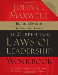 A great leadership book to read!