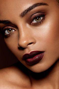Makeup Inspo, Makeup Inspiration, Beauty Makeup, Eye Makeup, Hair Makeup, Makeup Kit, Black Girl Makeup, Girls Makeup, Pretty Eyes