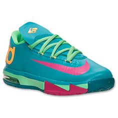 Kd Shoes For Girls