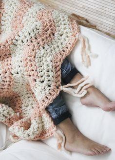 Samasana Blanket