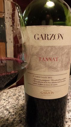 SPANNING THE GLOBE: BODEGAS GARZON - Our latest step in bringing the newest and most exciting wines to an ABC near you