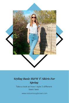 Warm Spring, Spring Day, Spring T Shirts, Basic Tees, Powder Pink, Gray Jacket, White Tees, Fashion Bloggers, Pink Grey