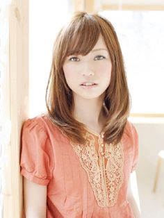 Some Japanese Hairstyle website Styles japanese hairstyle Japanese Short Hair, Japanese Haircut, Japanese Hairstyle, Medium Fine Hair, Medium Hair Styles, Short Hair Styles, Long Hair With Bangs, Long Hair Cuts, Hairstyles Haircuts