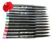 ADS+Multi+Colour+Fashion+Makeup+Eye+Lipliner+Pack+of+12-VNRD+Price+₹149.00