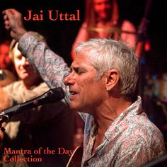 This is kirtan music for the world! Jai is an amazing musician, songwriter, and performer, and his chanting can bring any roomful of chanters to their feet with joy. If you want to experience kirtan, you can't do better than Jai Uttal. Ram Ram!