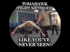 The Fighting Tomahawk: Part 1 - YouTube