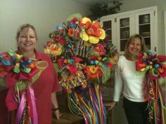 Fiesta Time in San Antonio! | Show Me Decorating at Miss Cayce's
