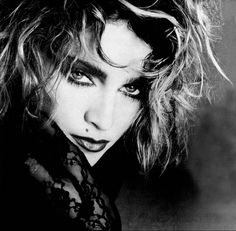 """""""A lot of people are afraid to say what they want. That's why they don't get what they want.""""  Madonna"""
