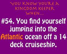 Yup, I'm definitly a keeper. :D