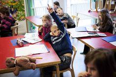 Hele folkets skole? #gifted #skole #dansk @GoodKarma Information