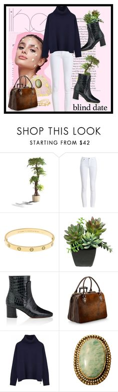 """Blind Date Fright Night"" by janetvera ❤ liked on Polyvore featuring Barbour, Givenchy, Aspinal of London, Ille De Cocos, Urbiana, Sydney Evan, girly, polyvorecommunity and generalgroups"
