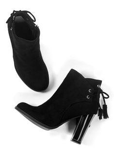 ΚΑΛΑΘΙ - Stepshop Peeps, Peep Toe, Booty, Ankle, Shoes, Fashion, Moda, Swag, Zapatos