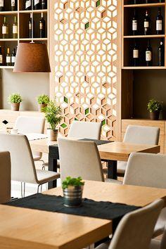 Basilico bar&diner | Fimera design