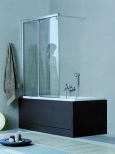 Bella Vita Nova skyvedør for badekar Bathroom Lighting, Nova, Bathtub, Mirror, Bedroom, Bathrooms, Furniture, Home Decor, Bathroom Light Fittings
