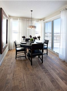 Great Dining Room Fl