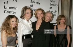 sarah-jessica-parker-diane-keaton-lisa-kudrow-candice-bergen-and-picture-id112374117