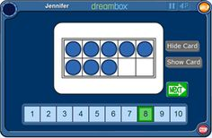 Here's a series of 25, ready-to-use interactive whiteboard lessons for a range of math topics.