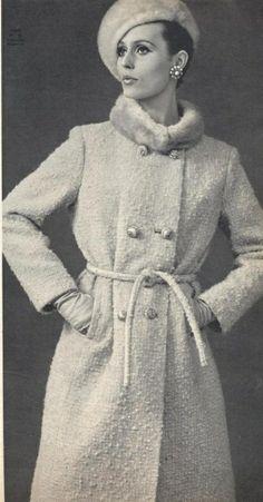 1965, Burda moden