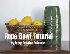 easy to make bowl