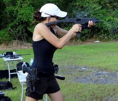 Uzi Shooter