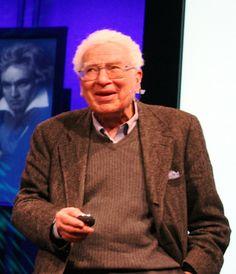 1969, Murray Gell-Mann.
