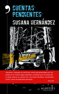 Cuentas pendientes / Susana Hernández