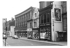 Market Street Longton , Great Memories, Childhood Memories, Old Pottery, Old Street, Stoke On Trent, Local History, Old Pictures, Newcastle, Old Town