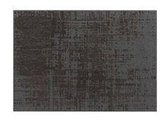 Tapete feito à mão retangular de lã CHARCOAL ABSTRACT | Tapete - GAN By Gandia Blasco