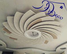 Bunga Gypsum Ceiling Design, House Ceiling Design, Ceiling Design Living Room, Bedroom False Ceiling Design, Luxury Bedroom Design, Tv Wall Design, Ceiling Decor, Living Room Partition Design, Room Partition Designs