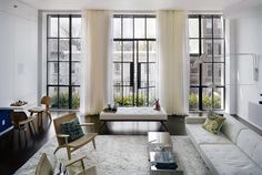 Double Loft in New York -  East Village