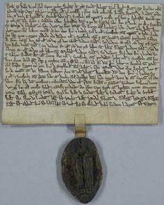 Original Magna Carta copy belonged to Canterbury Cathedral Canterbury Cathedral, Magna Carta, Historian, Archaeology, Miniature, The Originals, British Isles, Writings, Journals
