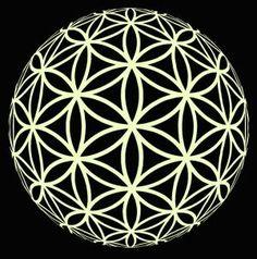 Trendy Tattoo Geometric Mandala Flower Of Life Tools Ideas Flower Of Life Tattoo, Flower Tattoos, Life Flower, Spiritual Symbols, Sacred Symbols, Sacred Geometry Art, Sacred Art, Geometry Tattoo, Trendy Tattoos