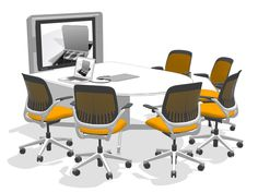 59 best office furniture images business furniture office rh pinterest com