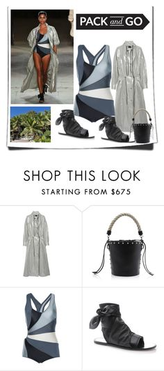 """November Vacay"" by fl4u ❤ liked on Polyvore featuring Isabel Marant, J.W. Anderson, Seychelles and vacation"