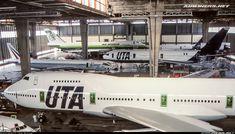 Aircraft Maintenance, Boeing 747 200, New Adventures, Spacecraft, Western Australia, Cool Photos, Transportation, Airplanes, France