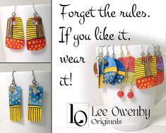 Lee Owenby: Jewelry Samples