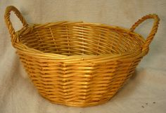 Golden Brown with Handles